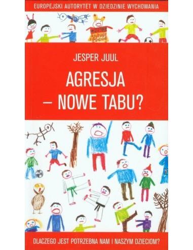 AGRESJA - NOWE TABU?