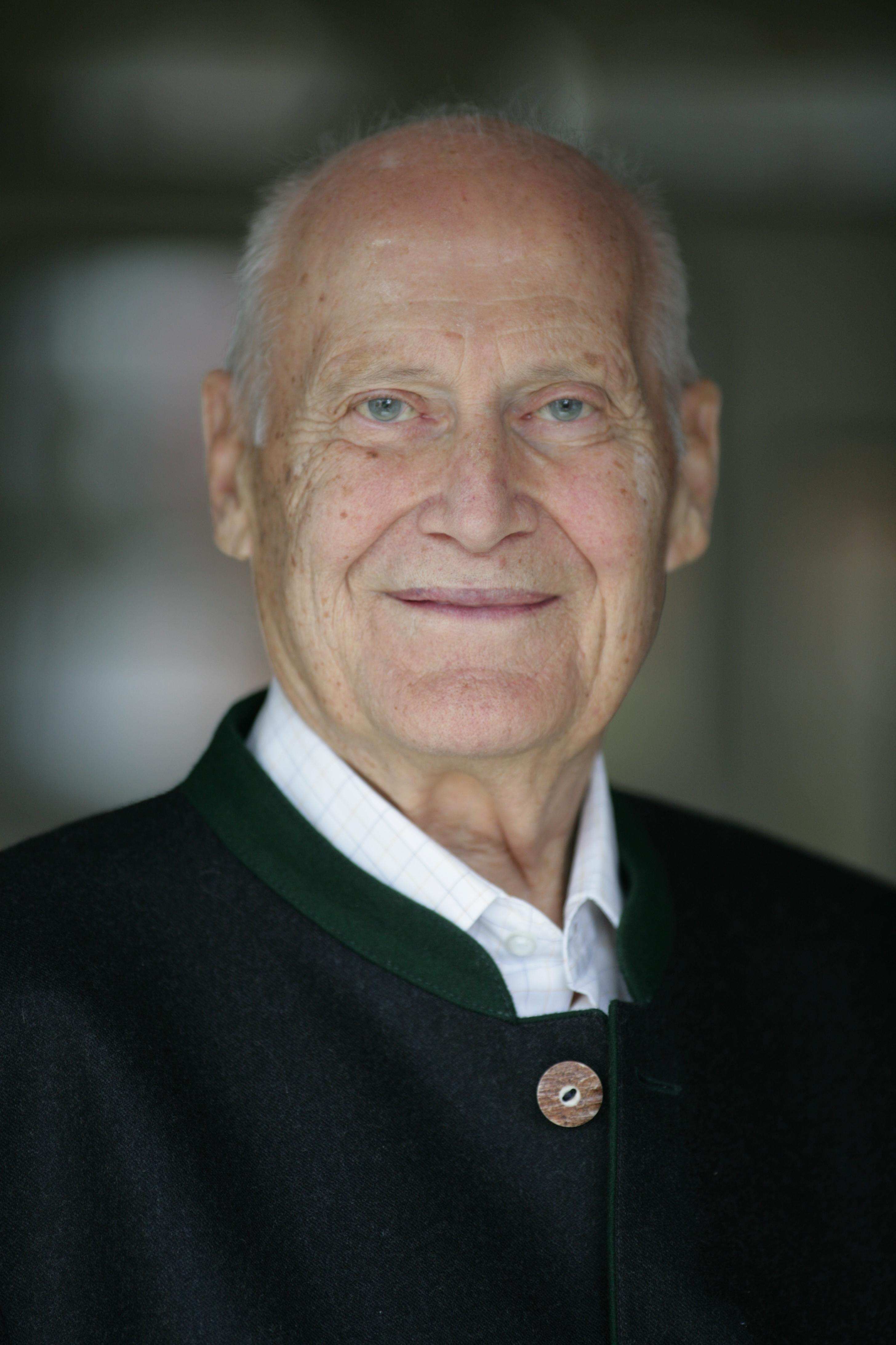 Bert Hellinger Bóg w kościołach